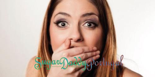 7 dicas sobre o que dizer sobre sua vida com sugar baby