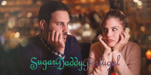 Quatro erros típicos de um Sugar daddy em seus compromissos