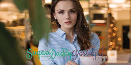 garota novata sugarbaby