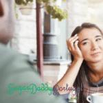 Como encontrar o sugar daddy ou o sugar baby se você está há muito tempo sem namoro?